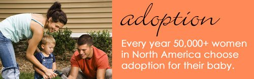Adoption information, Pregnancy Concerns