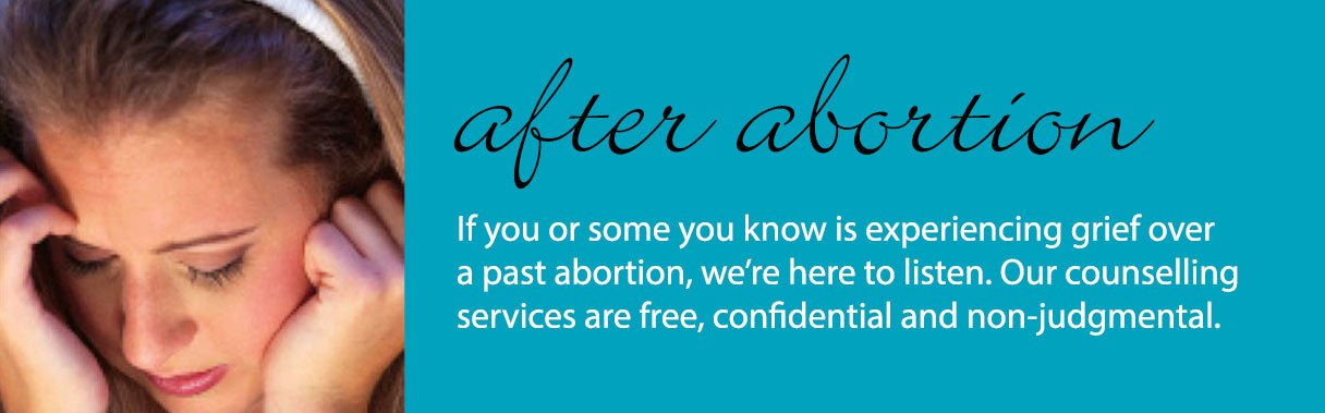 Pregnancy Concerns, After Abortion, Image